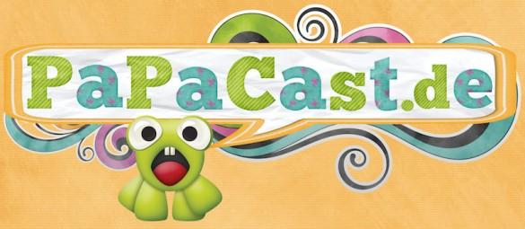 Logo PaPaCast