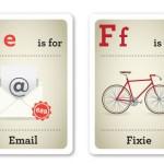 Buchstaben E - F