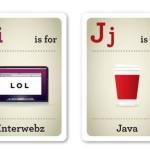 Buchstaben I - J