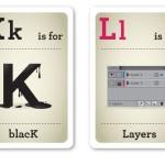 Buchstaben K - L