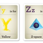 Buchstaben Y - Z