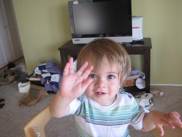 Live long and prosper - Können wir Eltern was von den Vulkaniern lernen?