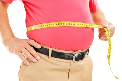 Weight Watchers für Männer