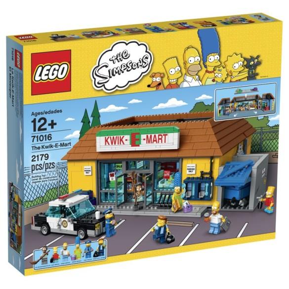 The Simpsons™ Kwik-E-Mart