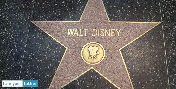 Walt Disney Stern