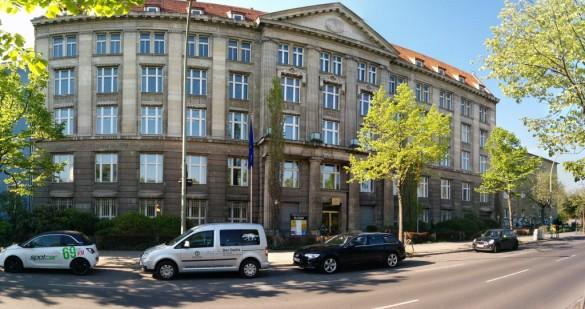 Wikimedia in Berlin