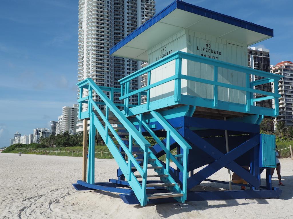 Zwei Wochen Florida (USA) - Teil 1 Miami