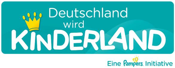 Deutschland wird Kinderland