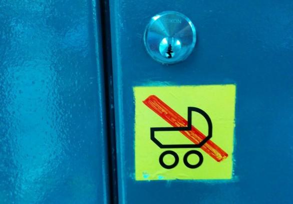 Simbolbild für Kinderfreundlichkeit