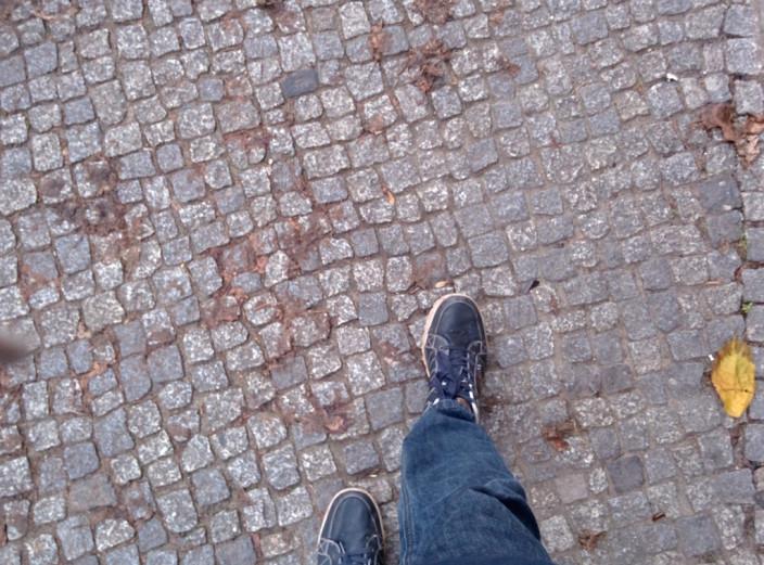 #6von12 flinke Füße