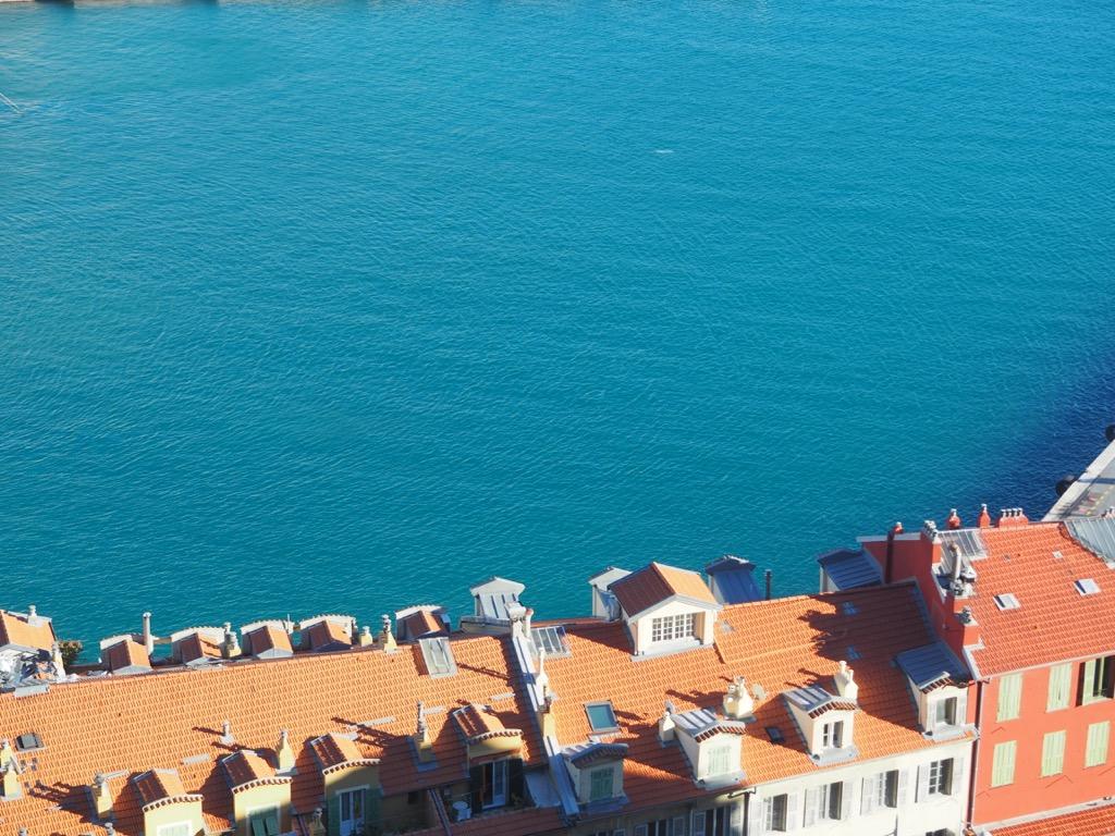 Ein Wochenende in Nizza