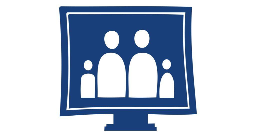 Blogfamilia Logo